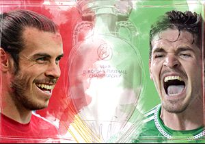 Betting: Wales 7/1 to qualify or Northern Ireland 11/1 to qualify