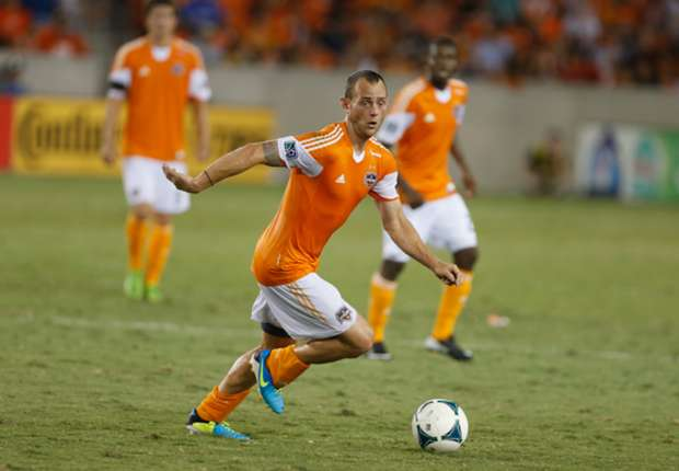 MLS Playoff Preview: Sporting Kansas City - Houston Dynamo