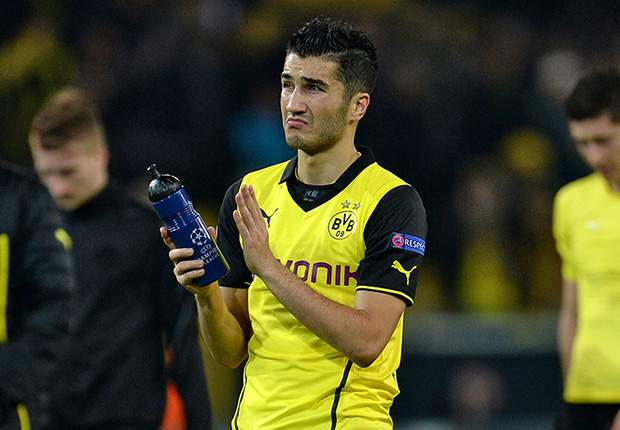 Sahin concedes Bundesliga title: Bayern too far away