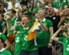 Roy Keane unhappy with Republic of Ireland's paltry ticket allocation
