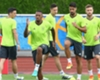 Boost for Germany as Boateng trains