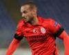 Wesley Sneijder Segera Tinggalkan Galatasaray
