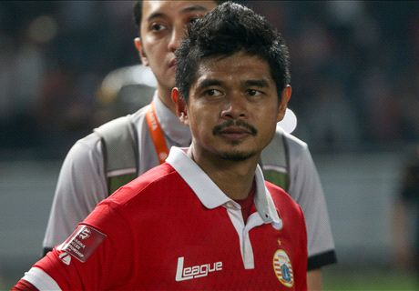 LIVE: Persija vs. Gresik United
