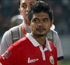 FT: Persija 0-1 Gresik United