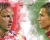 LIVE: Croatia vs Portugal