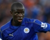 Kante to join Chelsea in USA