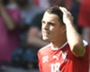 'An Arsenal player losing his bottle, surely not!' - Xhaka mocked after missed penalty at Euro 2016