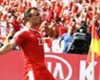 Shaqiri slams Poland players after loss