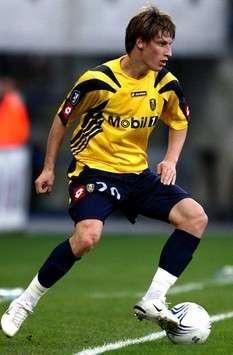 Valter Birsa (FC Sochaux)