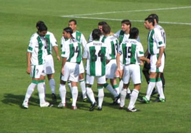 Paulinho, el futbolista que se autocompara con Messi