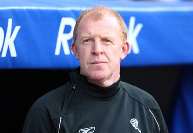 Gary Megson: Victory Over West Ham Was Crucial For Bolton