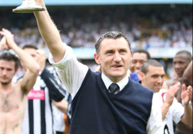 West Brom Boss Mowbray Backs Arsenal To Rise Again