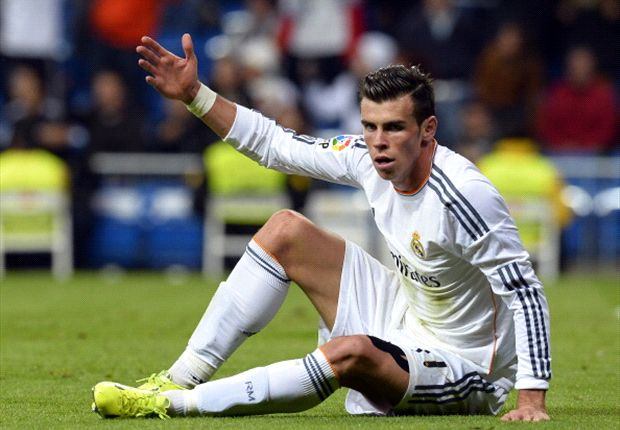 Bale to miss Copa del Rey clash due to injury