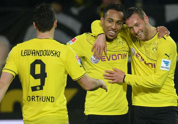 Wolfsburg-Borussia Dortmund Preview: Klopp's side face tough away day