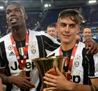 Dybala: Pogba's staying... and so am I!