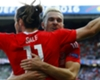 VIDEO: Bale and Wales stars go wild after England's defeat to Iceland