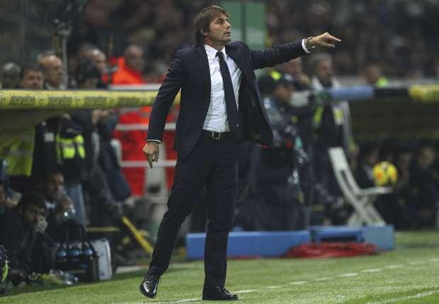 Napoli cannot fail to win Scudetto, says Conte