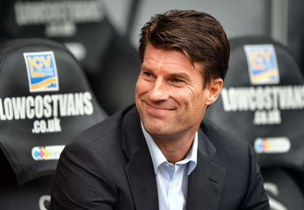 Laudrup hails Swansea spirit despite disappointing draw