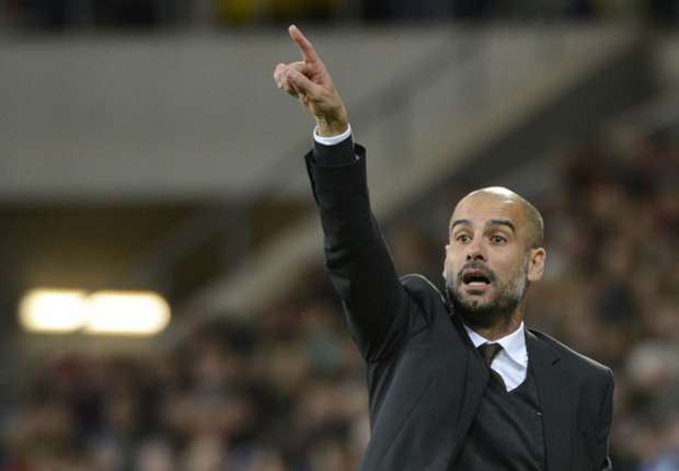 Bayern Munich still not my team, insists Guardiola