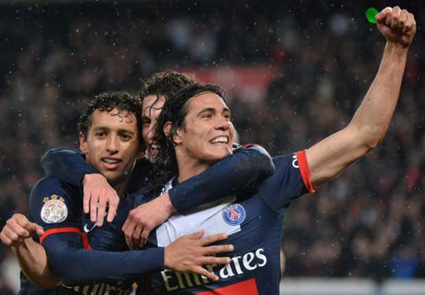 Ligue 1 Preview: Paris Saint-Germain - Nice