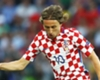 Modric named Croatian POTY