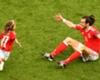 """Bale: """"Gales no se queda aquí"""""""