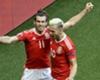 Bale emotional after Wales win