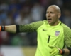 Arena comfortable starting Guzan