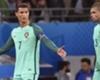 Szczesny préfère Renato Sanches à Ronaldo !