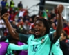 Sanches becomes Portugal's talisman