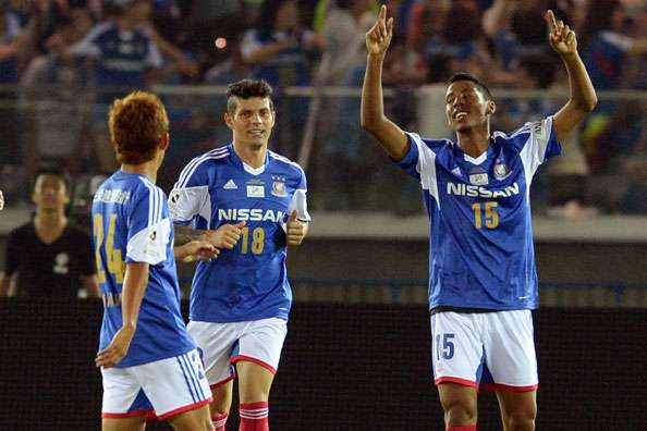 REVIEW J-League: Yokohama F Marinos Kokoh, Urawa Reds & Sanfrecce Hiroshima Tumbang