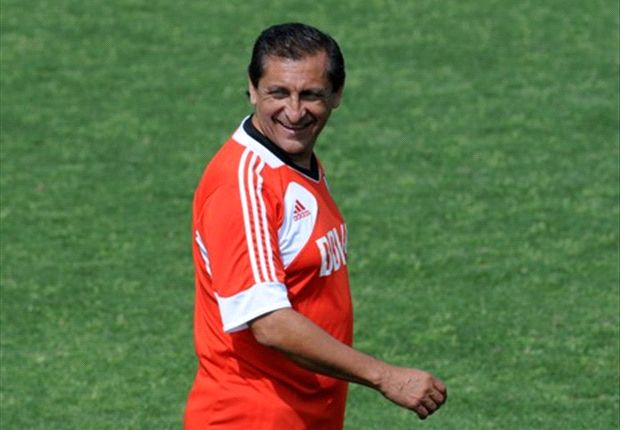 Ramón sacó chapa después de la renovación de su contrato.