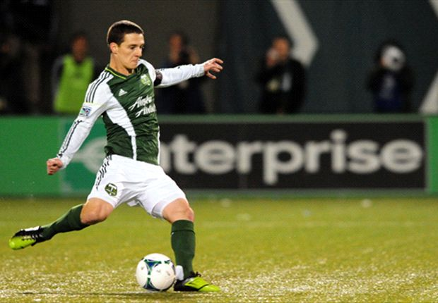 Real Salt Lake 1-3 Portland Timbers: Timbers continue revival as once-mighty RSL sputters