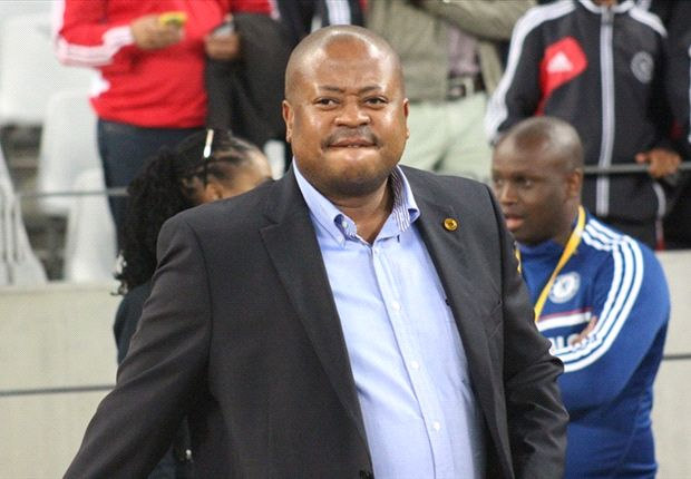 Will Kaizer Chiefs toe the line for South Africa?