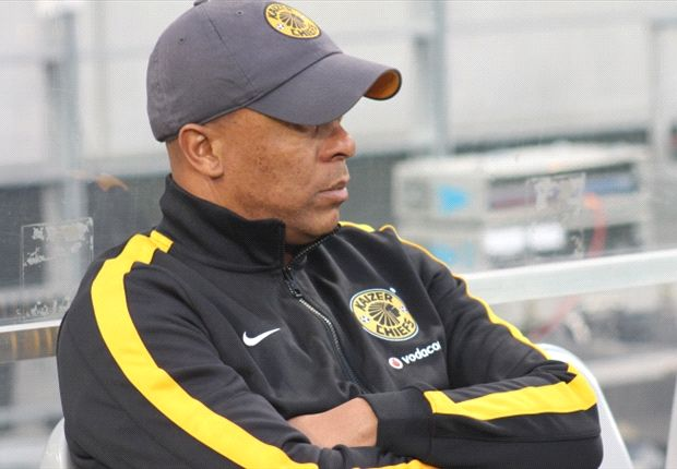 Dr Khumalo hopes Chiefs can maintain their lead in the PSL table