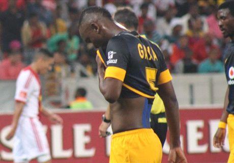 Gaxa loses his case against Amakhosi