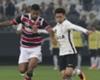Marquinhos Gabriel Corinthians Santa Cruz Brasileirão 25062016