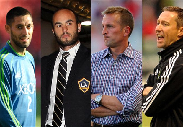 On a night Dempsey and Donovan went quietly, coaching stars take spotlight