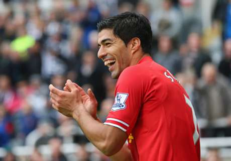 'Suarez deal on par with Ozil arrival'
