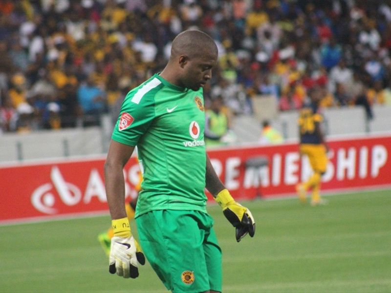 Motaung: Chiefs not in discussion with Khune and Masango..We're done