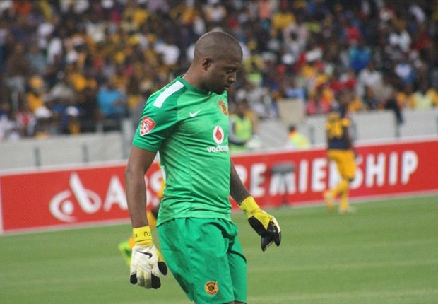 Itumeleng Khune ruled out of the Mozambique trip