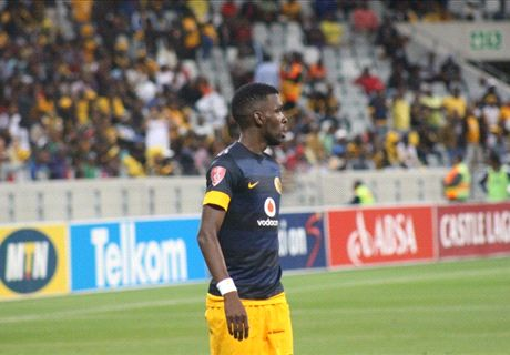 EXCL: Masha yet to agree terms with Chiefs