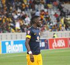 EXCL: Masha backs misfiring Chiefs strikers