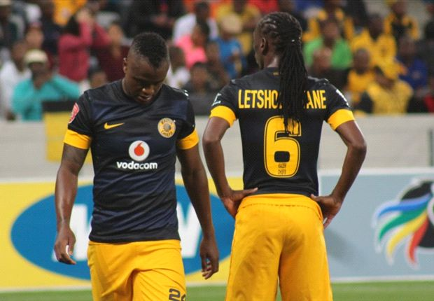 Masilela: We are all disappointed for finishing with a trophy