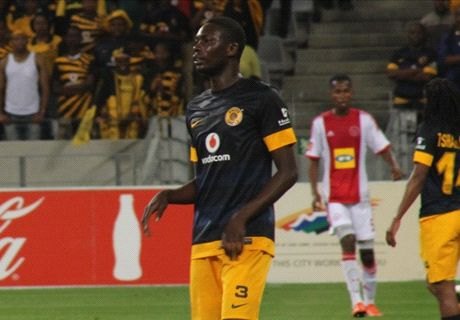 Excl: Euro interest in Mathoho gathers pace