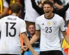 DFB-Team weiter auf Stürmersuche