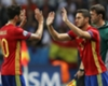 Spain must drop flailing Fabregas for Koke against Italy