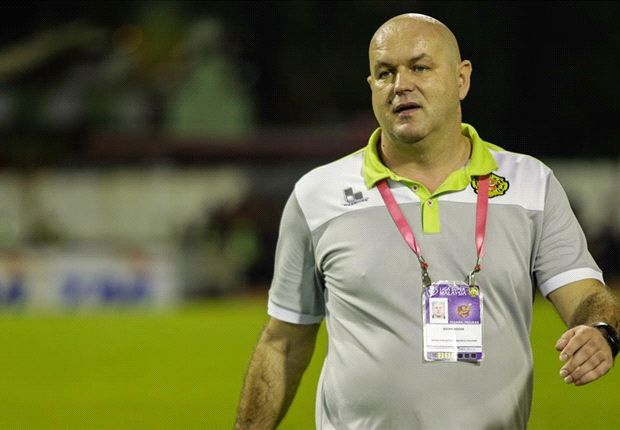 Bojan Hodak set to take over as JDT head coach