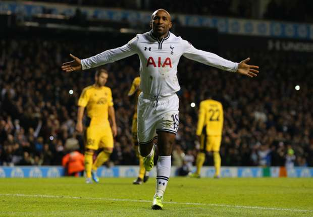 Tottenham - Anzhi Makhackala Betting Preview: Defoe to lead Spurs to a comfortable victory
