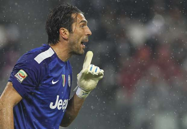 Buffon: Inter can win Serie A